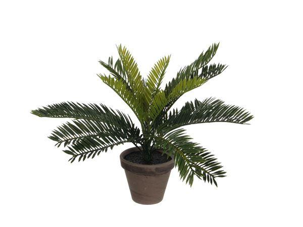 Kunstige planter. Køb billige træer & grønne potteplanter her