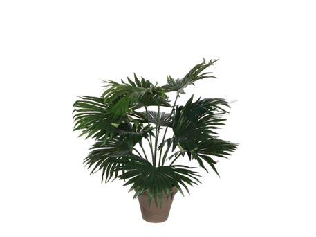 Kunstig palme udendørs